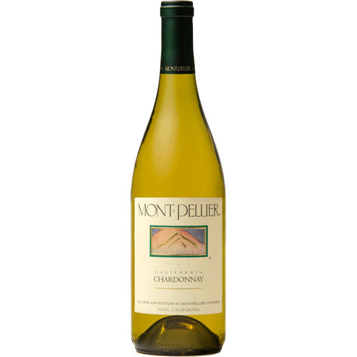 Montpellier California Chardonnay