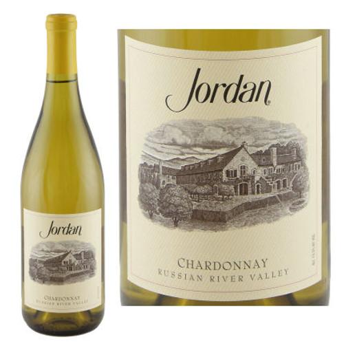 Jordan Russian River Chardonnay