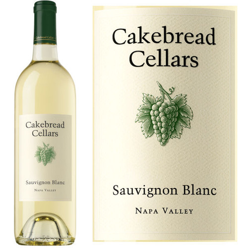 Cakebread Cellars Napa Sauvignon Blanc