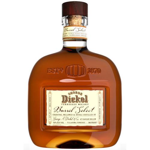 George Dickel Barrel Select Bourbon Whisky 750ml