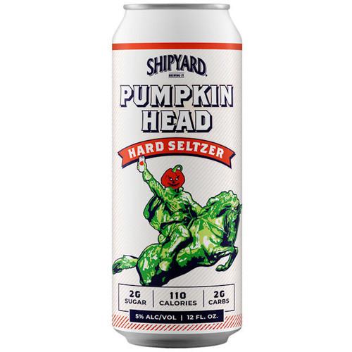 Shipyard Pumpkinhead Hard Seltzer 12oz 6 Pack Cans