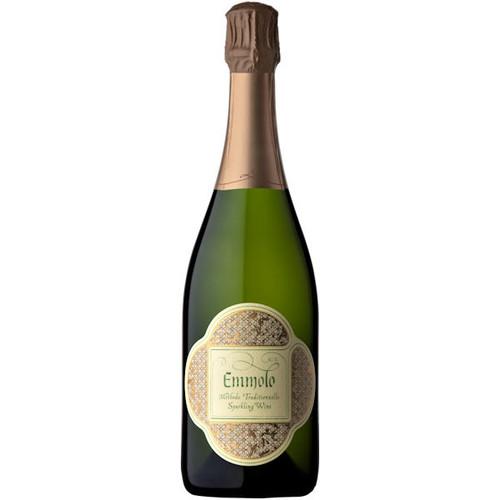 Emmolo No. 3 Methode Traditionnelle Sparkling Wine NV