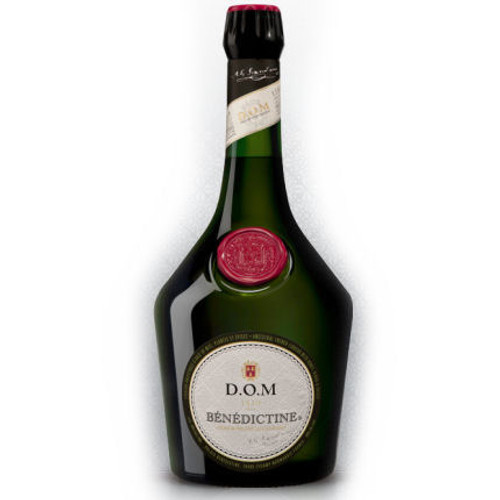 Benedictine D.O.M. 750ml