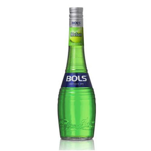 Bols Melon Liqueur 1L