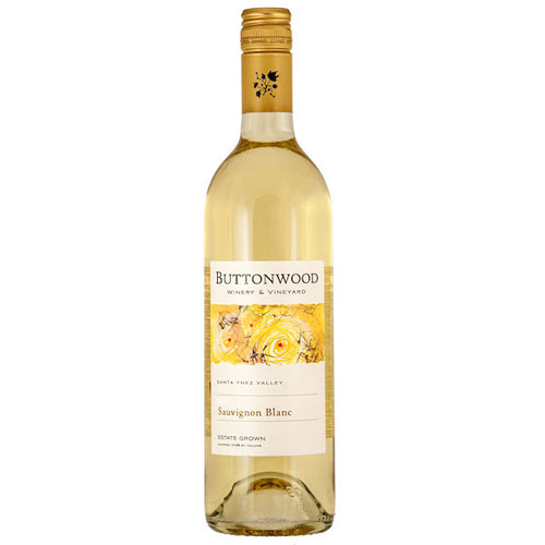 Buttonwood Santa Ynez Sauvignon Blanc