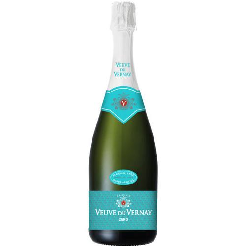 Veuve du Vernay Zero Alcohol Free Sparkling Wine NV