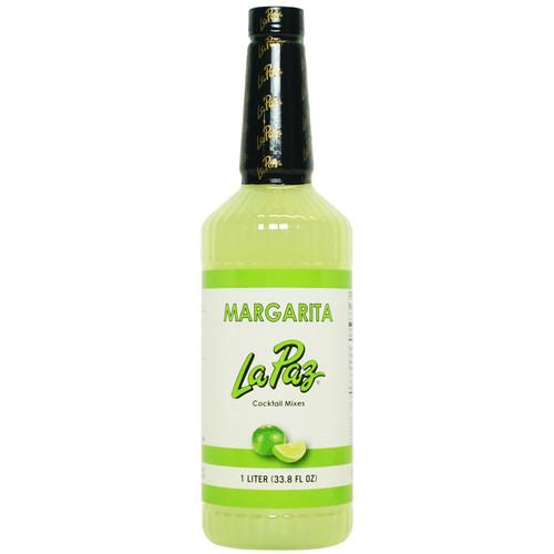 La Paz Margarita Mix 1L