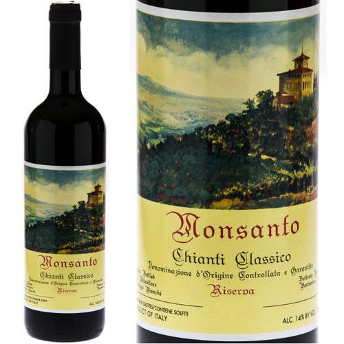Monsanto Chianti Classico Riserva