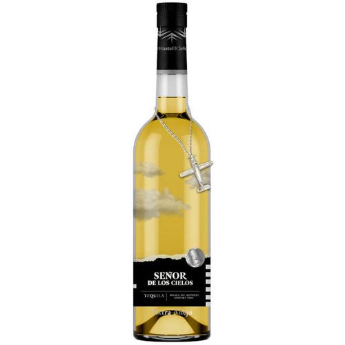 Senor de Los Cielos Extra Anejo Tequila 750ml
