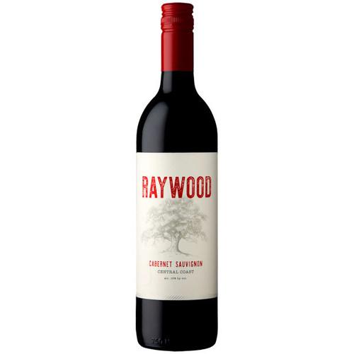 Raywood Central Coast Cabernet