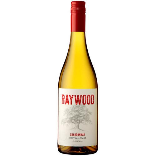 Raywood Central Coast Chardonnay