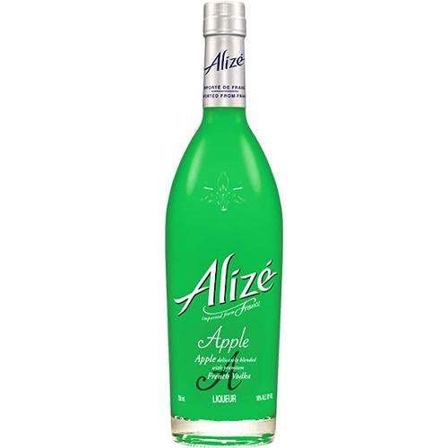 Alize Apple Liqueur 750ml