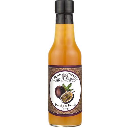 Liquid Alchemist Passion Fruit Syrup 750ml