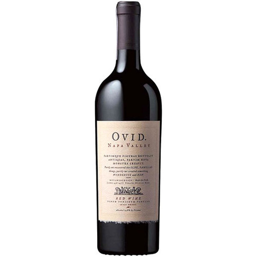 Ovid Napa Red Wine