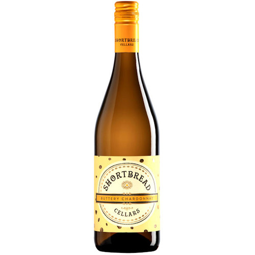 Shortbread California Buttery Chardonnay
