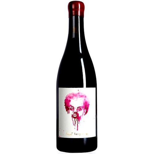 Las Jaras Sweet Berry Mendocino Old Vines Red Wine