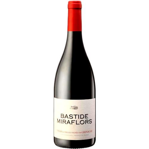 Domaine Lafage Bastide Miraflors Cotes du Roussillon Red Blend
