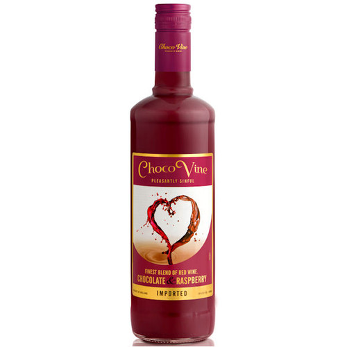ChocoVine Chocolate & Raspberry Wine NV