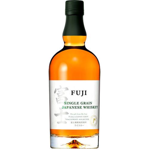 Fuji Single Grain Japanese Whisky 700ml