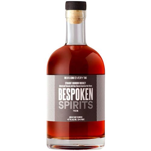Bespoken Spirits Straight Bourbon Whiskey 750ml