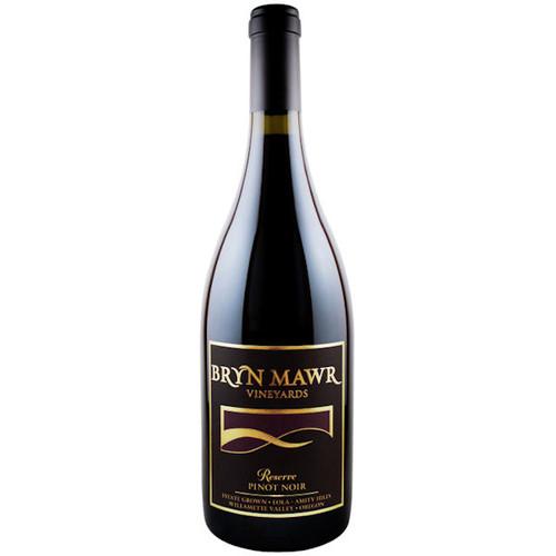 Bryn Mawr Reserve Eola-Amity Willamette Pinot Noir