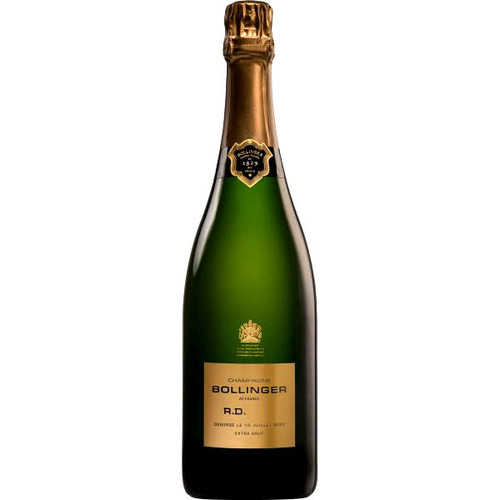 Bollinger R.D. Extra Brut Champagne