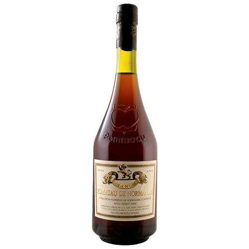 C. Drouin Pommeau de Normandie Brandy