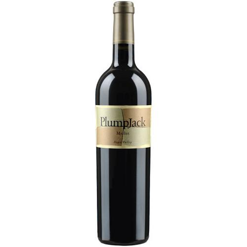 PlumpJack Napa Merlot