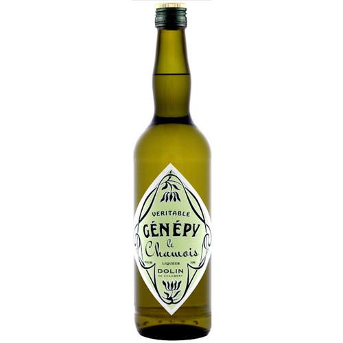 Dolin Genepy Le Chamois Liqueur 750ml