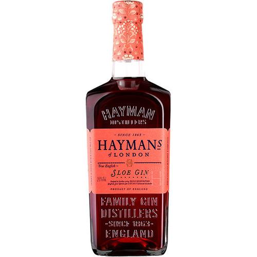 Hayman's of London Sloe Gin 750ml
