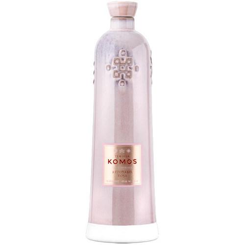 Komos Reposado Rosa Tequila 750ml