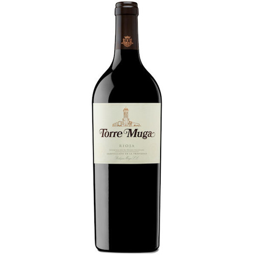 Torre Muga Rioja Red Blend