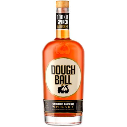 Dough Ball Cookie Dough Whiskey 750ml