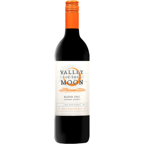 Valley of the Moon Blend 1941 Sonoma Red Blend