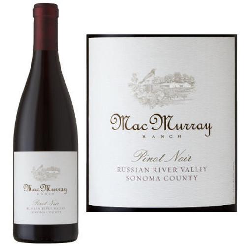 MacMurray Ranch Russian River Pinot Noir