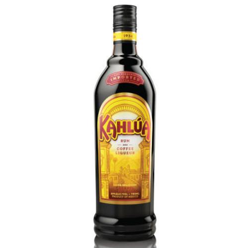 Kahlua Original Liqueur Mexico 750ml
