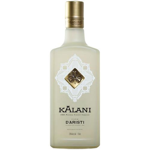 Kalani Coconut Rum Liqueur Mexico 750ml