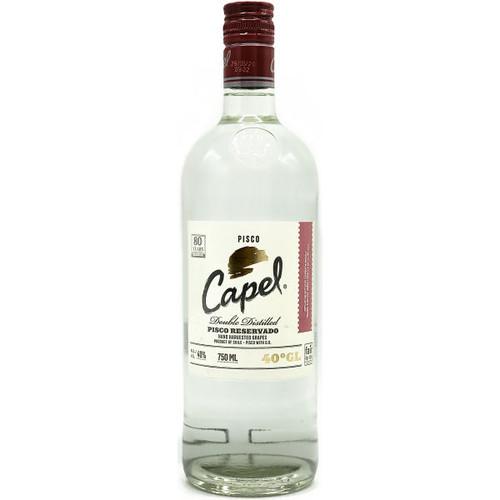 Capel Pisco Chile