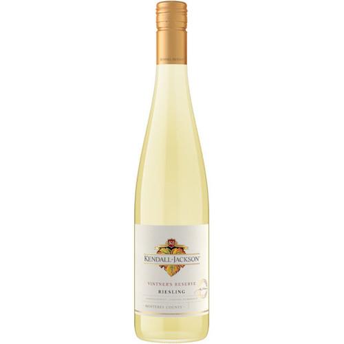 Kendall Jackson Vintner's Monterey Riesling