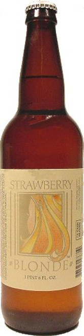 Belmont Strawberry Blond 22oz