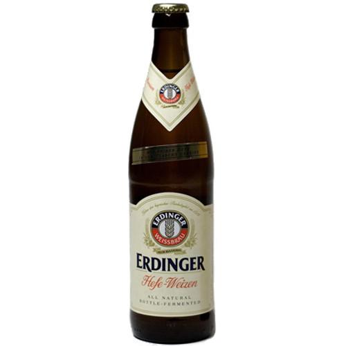 Erdinger Weissbrau Hefe-Weizen 500ml