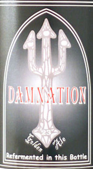 Russian River Brewing Damnation Golden Ale 375ML