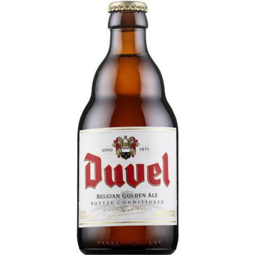Duvel Belgian Golden Ale 11.2oz