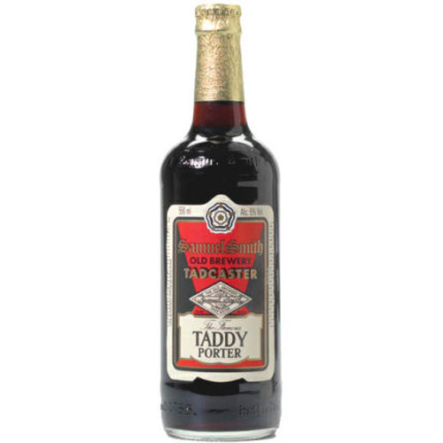 Samuel Smith Taddy Porter (England) 550ML