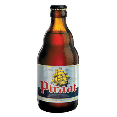 Piraat Ale 11.2oz (Belgium)