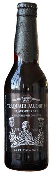 Traquair Jacobite Ale 500ml