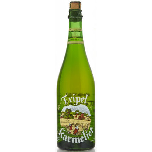 Bosteels Tripel Karmeliet 750ml