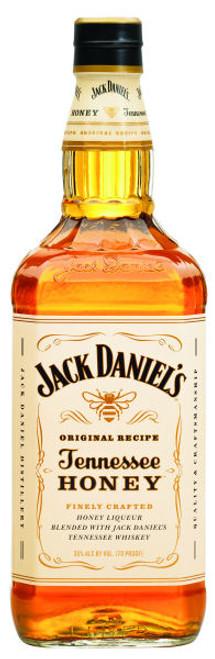 Jack Daniel's Tennessee Honey Liqueur 750ml