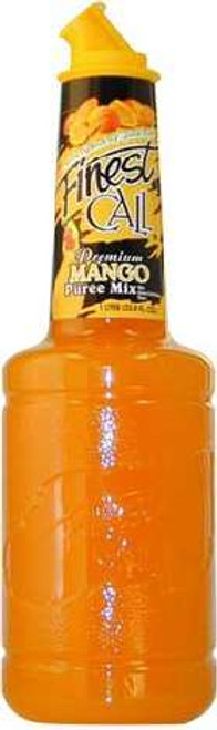Finest Call Premium Mango Puree Mix 1L