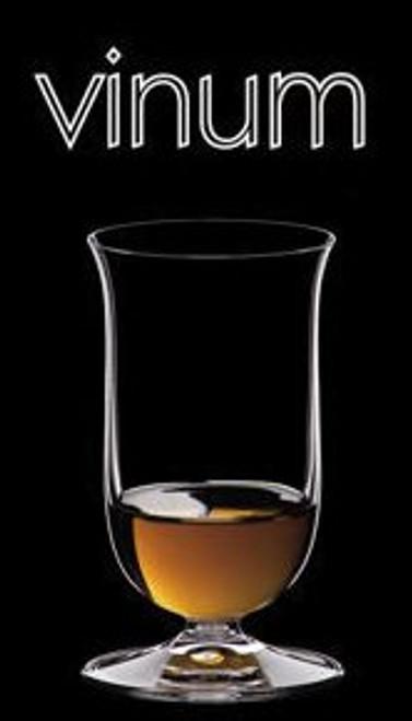 Riedel Vinum Single Malt Whisky Glass 7 ounce